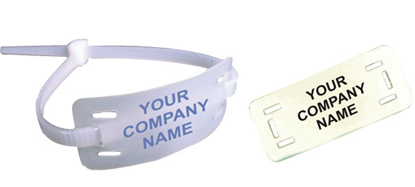 Write On Cable Tag