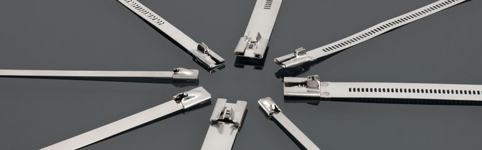 Stainless Steel Ties